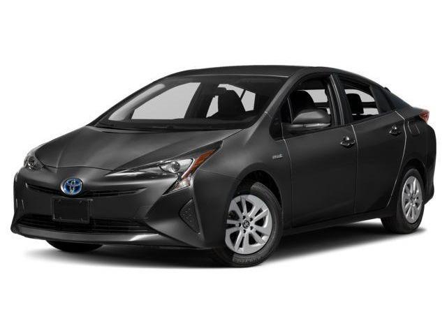2018 Toyota Prius Base (Stk: 78588) in Toronto - Image 1 of 9