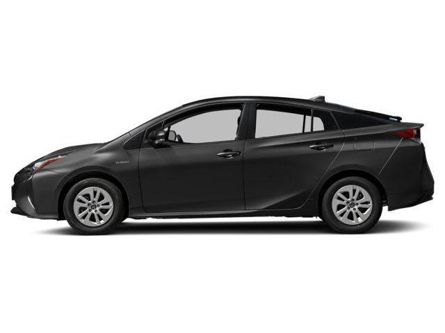 2018 Toyota Prius Base (Stk: 78588) in Toronto - Image 2 of 9