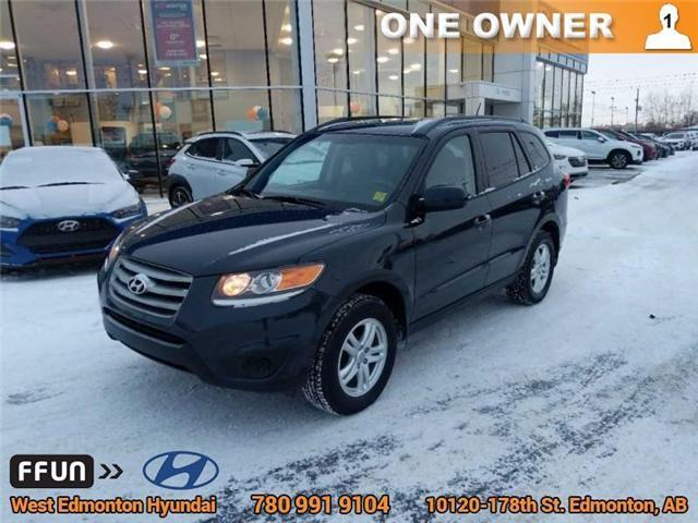 2012 Hyundai Santa Fe GL (Stk: 84032A) in Edmonton - Image 2 of 21