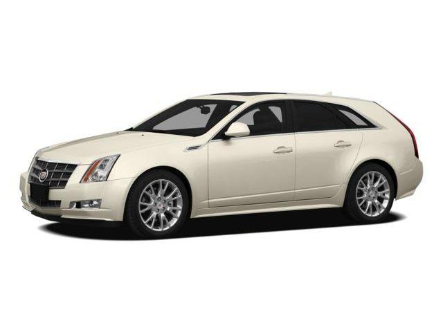 2013 Cadillac CTS Performance Collection (Stk: R1387) in Oakville - Image 2 of 2