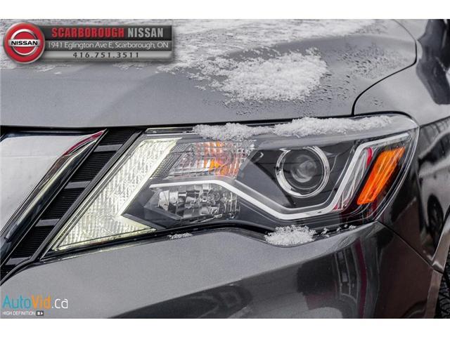 2018 Nissan Pathfinder SL Premium (Stk: 518005) in Scarborough - Image 10 of 30