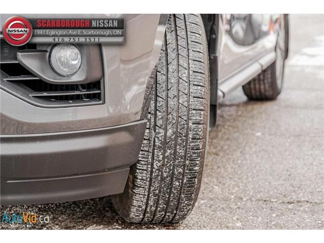 2018 Nissan Pathfinder SL Premium (Stk: 518005) in Scarborough - Image 11 of 30
