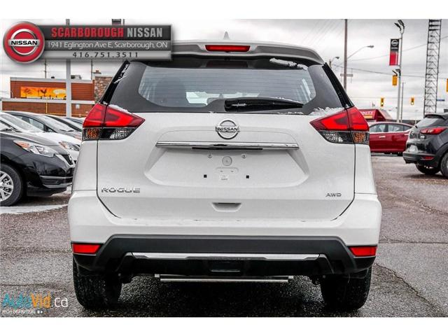 2017 Nissan Rogue  (Stk: P7680) in Scarborough - Image 5 of 27