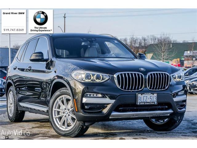 2018 BMW X3 xDrive30i (Stk: PW4693) in Kitchener - Image 1 of 22