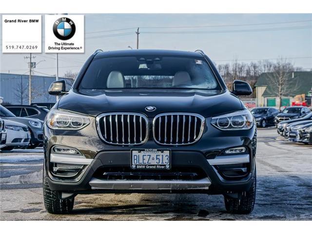 2018 BMW X3 xDrive30i (Stk: PW4693) in Kitchener - Image 2 of 22