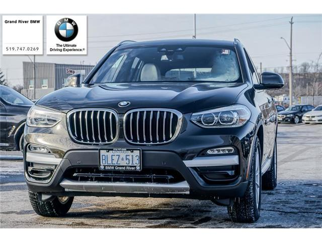 2018 BMW X3 xDrive30i (Stk: PW4693) in Kitchener - Image 3 of 22