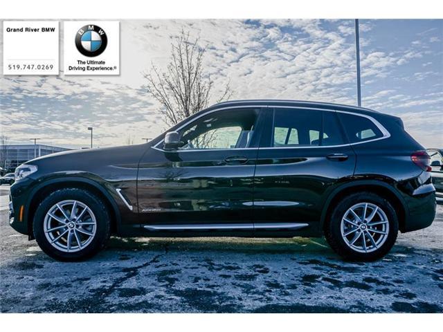 2018 BMW X3 xDrive30i (Stk: PW4693) in Kitchener - Image 4 of 22