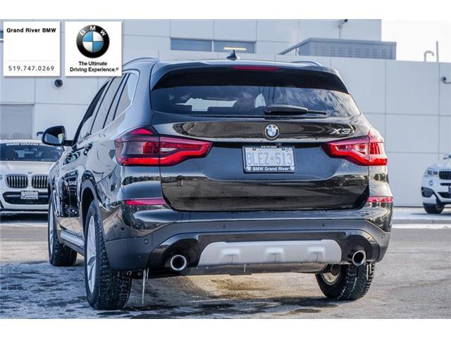 2018 BMW X3 xDrive30i (Stk: PW4693) in Kitchener - Image 5 of 22