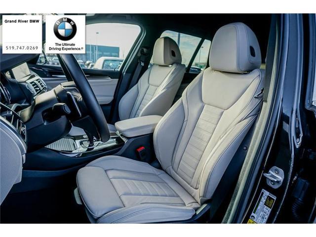2018 BMW X3 xDrive30i (Stk: PW4693) in Kitchener - Image 9 of 22