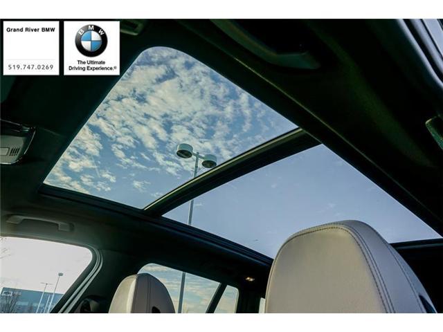 2018 BMW X3 xDrive30i (Stk: PW4693) in Kitchener - Image 10 of 22