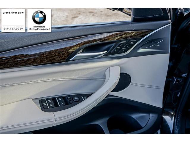 2018 BMW X3 xDrive30i (Stk: PW4693) in Kitchener - Image 11 of 22
