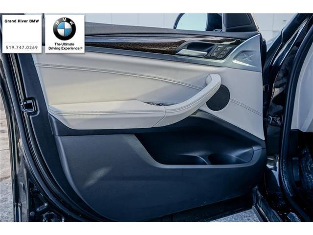 2018 BMW X3 xDrive30i (Stk: PW4693) in Kitchener - Image 12 of 22