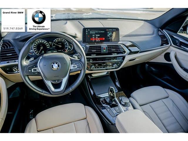 2018 BMW X3 xDrive30i (Stk: PW4693) in Kitchener - Image 13 of 22