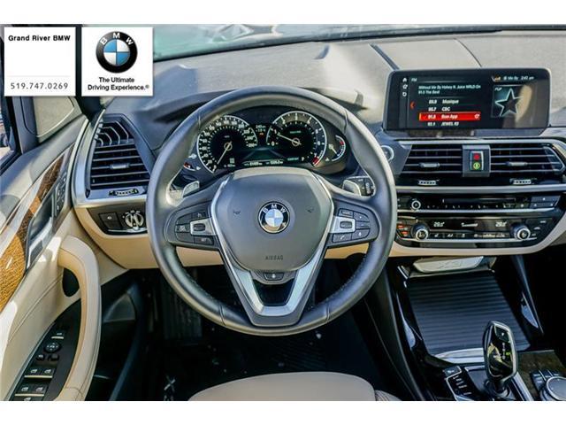 2018 BMW X3 xDrive30i (Stk: PW4693) in Kitchener - Image 14 of 22