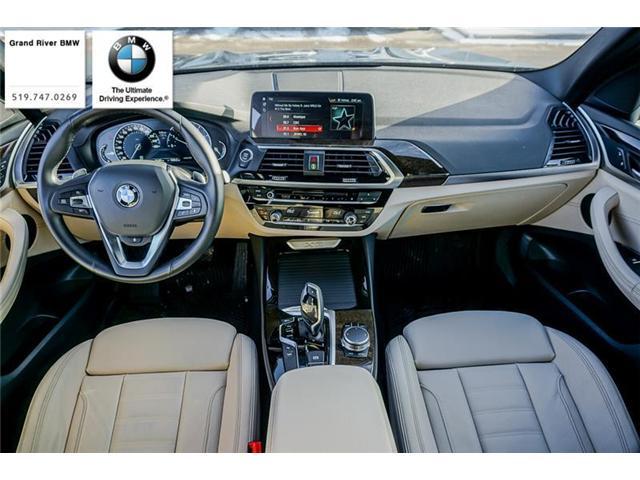 2018 BMW X3 xDrive30i (Stk: PW4693) in Kitchener - Image 16 of 22