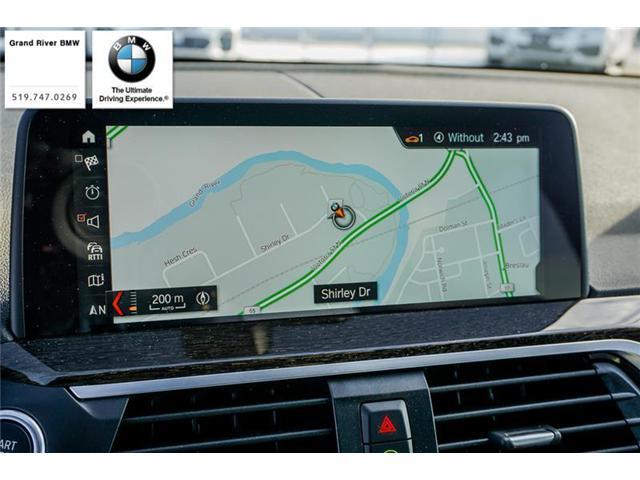 2018 BMW X3 xDrive30i (Stk: PW4693) in Kitchener - Image 17 of 22