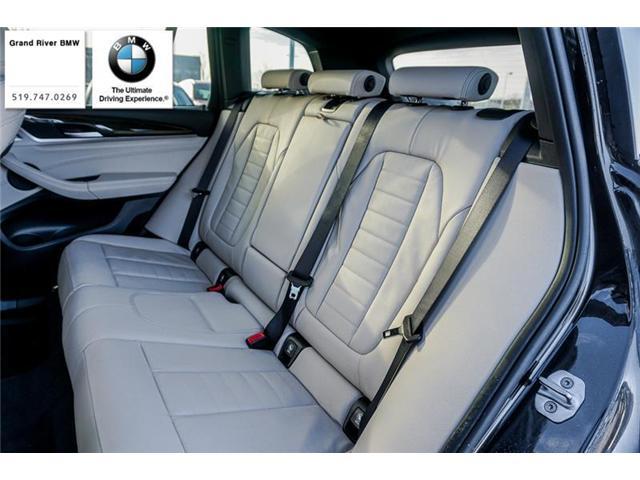 2018 BMW X3 xDrive30i (Stk: PW4693) in Kitchener - Image 19 of 22