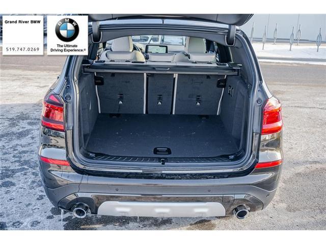 2018 BMW X3 xDrive30i (Stk: PW4693) in Kitchener - Image 20 of 22