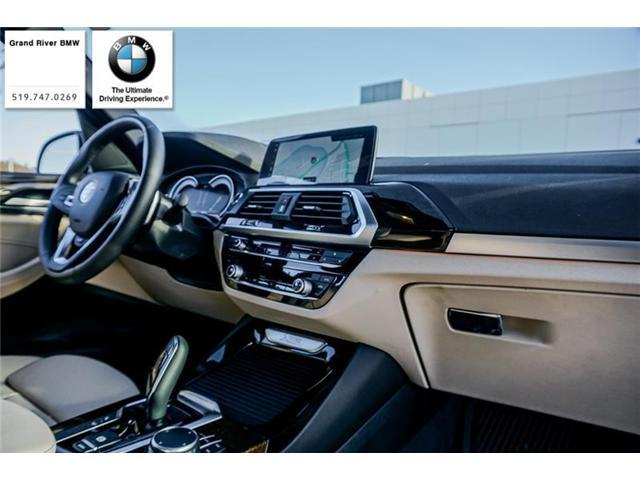 2018 BMW X3 xDrive30i (Stk: PW4693) in Kitchener - Image 21 of 22