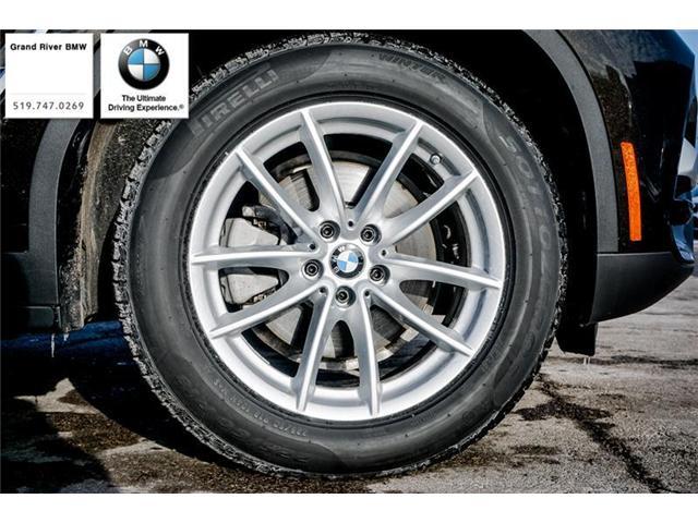 2018 BMW X3 xDrive30i (Stk: PW4693) in Kitchener - Image 22 of 22