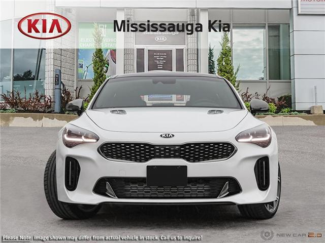 2019 Kia Stinger GT Limited (Stk: ST19009) in Mississauga - Image 2 of 11