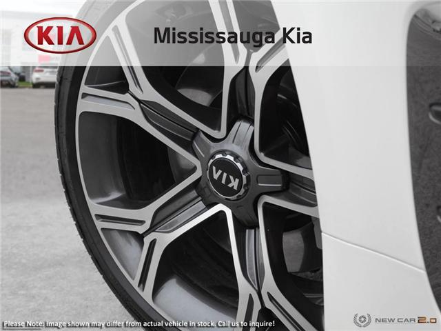 2019 Kia Stinger GT Limited (Stk: ST19009) in Mississauga - Image 8 of 11