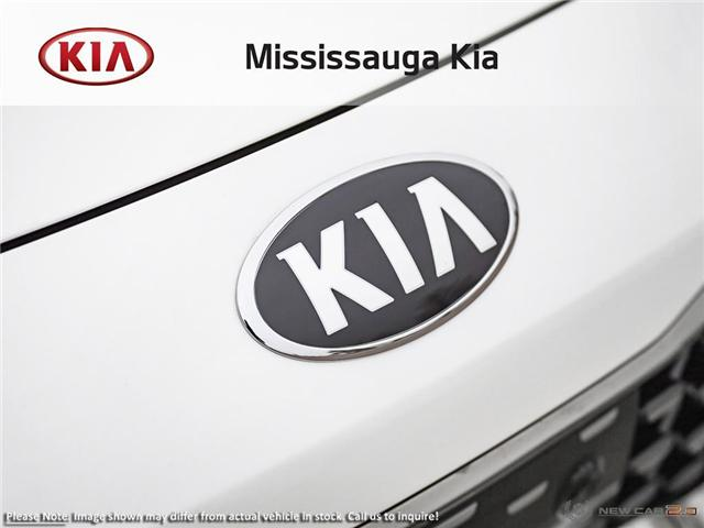 2019 Kia Stinger GT Limited (Stk: ST19009) in Mississauga - Image 9 of 11