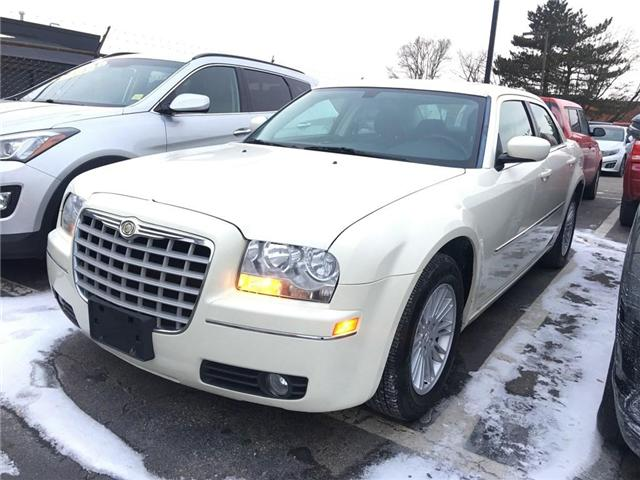 2008 Chrysler 300 Touring (Stk: 808012AB) in Burlington - Image 1 of 12