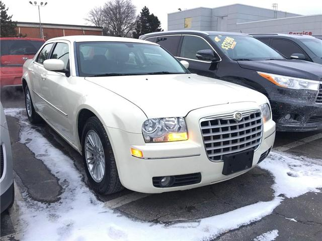 2008 Chrysler 300 Touring (Stk: 808012AB) in Burlington - Image 2 of 12