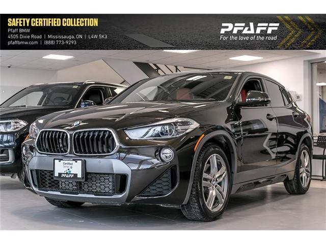 2018 BMW X2 xDrive28i (Stk: U5251) in Mississauga - Image 1 of 16