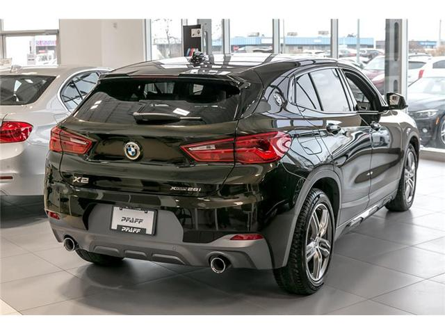 2018 BMW X2 xDrive28i (Stk: U5251) in Mississauga - Image 2 of 16