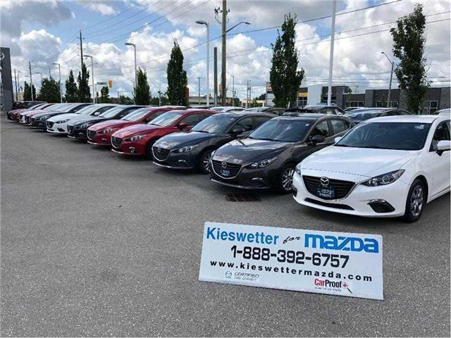 2015 Mazda Mazda3 GX (Stk: U3659) in Kitchener - Image 2 of 24