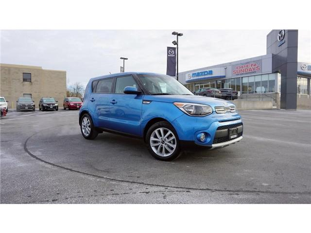2019 Kia Soul  (Stk: HR719) in Hamilton - Image 2 of 30
