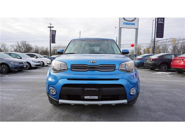 2019 Kia Soul  (Stk: HR719) in Hamilton - Image 3 of 30