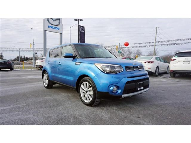 2019 Kia Soul  (Stk: HR719) in Hamilton - Image 4 of 30