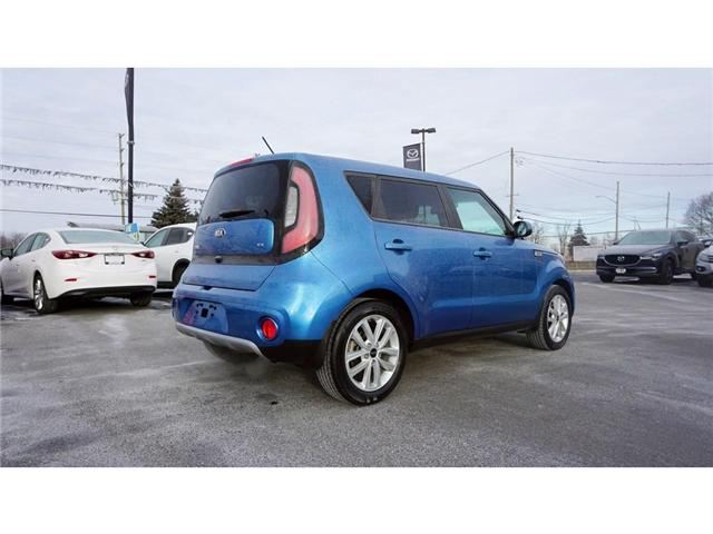 2019 Kia Soul  (Stk: HR719) in Hamilton - Image 6 of 30