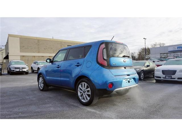 2019 Kia Soul  (Stk: HR719) in Hamilton - Image 8 of 30