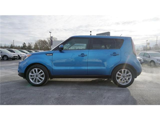2019 Kia Soul  (Stk: HR719) in Hamilton - Image 9 of 30