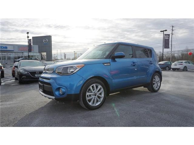 2019 Kia Soul  (Stk: HR719) in Hamilton - Image 10 of 30