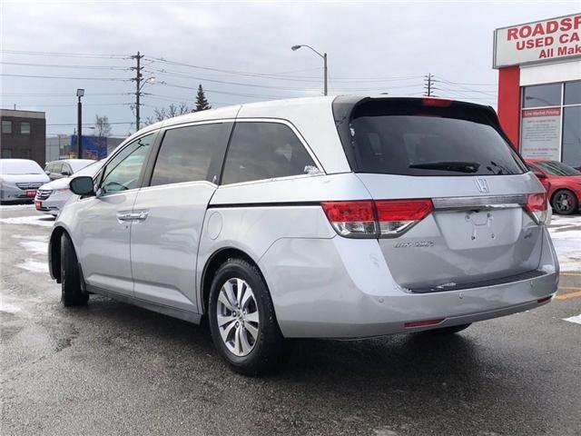 2015 Honda Odyssey EX-L (Stk: 57066EA) in Scarborough - Image 2 of 26