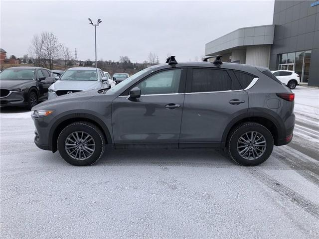 2017 Mazda CX-5 GS (Stk: 18T029A) in Kingston - Image 3 of 14