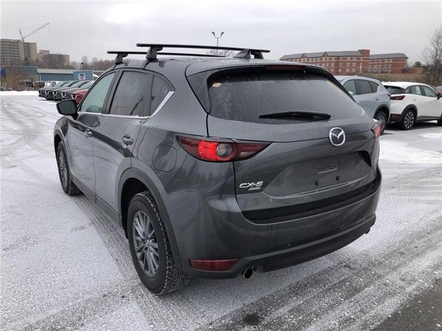 2017 Mazda CX-5 GS (Stk: 18T029A) in Kingston - Image 4 of 14