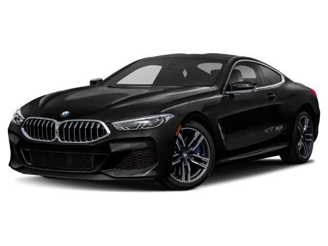 2019 BMW M850 i xDrive (Stk: B19085) in Barrie - Image 1 of 9