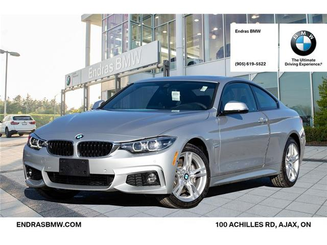 2019 BMW 430i xDrive (Stk: 41021) in Ajax - Image 1 of 21