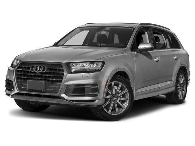 2019 Audi Q7 55 Komfort (Stk: N5079) in Calgary - Image 1 of 9