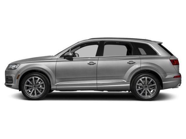2019 Audi Q7 55 Komfort (Stk: N5079) in Calgary - Image 2 of 9
