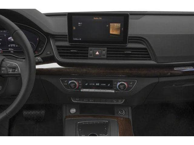 2019 Audi Q5 45 Progressiv (Stk: N5086) in Calgary - Image 7 of 9