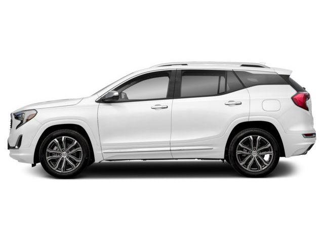 2019 GMC Terrain Denali (Stk: 171928) in Medicine Hat - Image 2 of 9