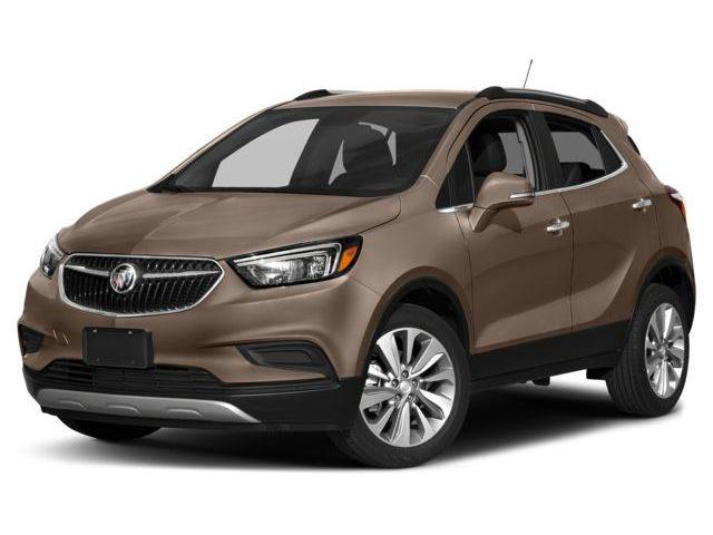 2019 Buick Encore Sport Touring (Stk: B9E007) in Mississauga - Image 1 of 9