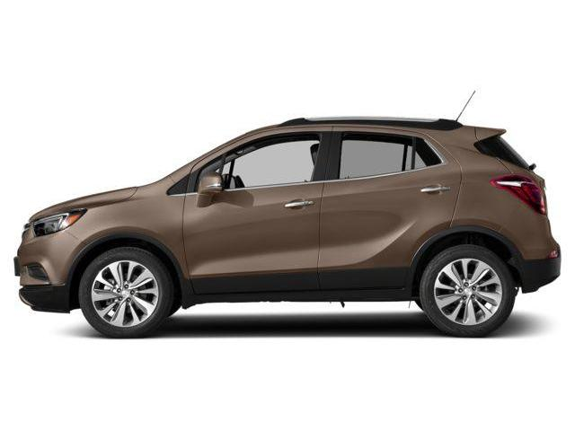 2019 Buick Encore Sport Touring (Stk: B9E007) in Mississauga - Image 2 of 9